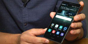 Video: Huawei Mate S - Hands-on / Erster Test