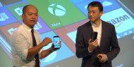 Acer Jade Primo: Smartphone als Win-10-PC