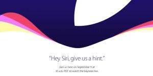Apple-Event am Mittwoch: Das erwarten wir
