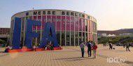Video: IFA 2015 - Die besten Szenen