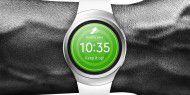 Samsung Fitness Camp & Gear S2 - Gewinnspiel