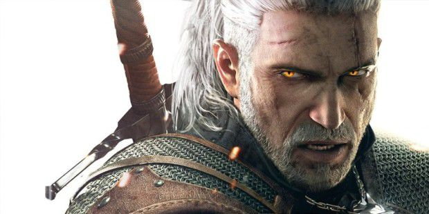 In der Top 50: The Witcher 3 - Wild Hunt