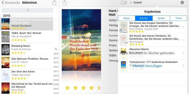 Hands-On: Pocketpedia von Bruji