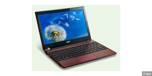 Acer Aspire One 756-B847X