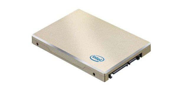 Intel Serie 310 Solid State Drive (SSD, 80 GB, mSATA) Produkteinschätzung