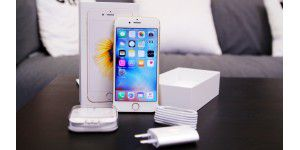 Video: Apple iPhone 6s im Unboxing / Hands-on