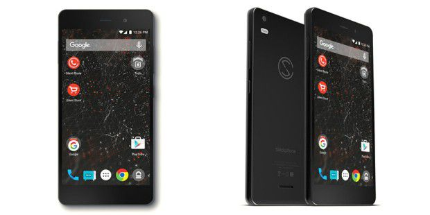 Das Blackphone 2 kostet 799 US-Dollar.