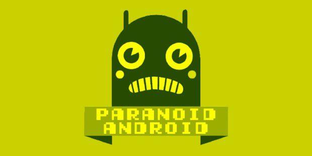 Paranoid Android: Klassisches Custom-ROM mit Durchhänger