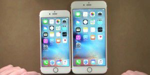 Video: iPhone 6s & 6s Plus im Hands-on