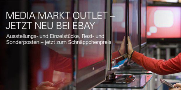 Media Markt Outlet bei Ebay - PC-WELT