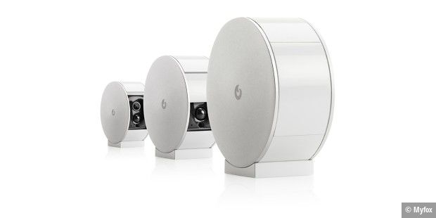 myfox home security rezepte auf ifttt macwelt. Black Bedroom Furniture Sets. Home Design Ideas