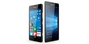 Microsoft Lumia 950 & 950 XL vs. iPhone 6S Plus, Galaxy S6 & Co.