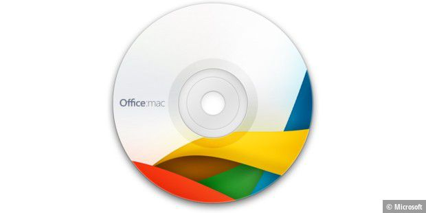 Office for Mac 2011 Update