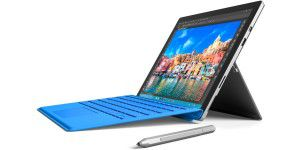 Video: Microsoft stellt Surface Pro 4 vor