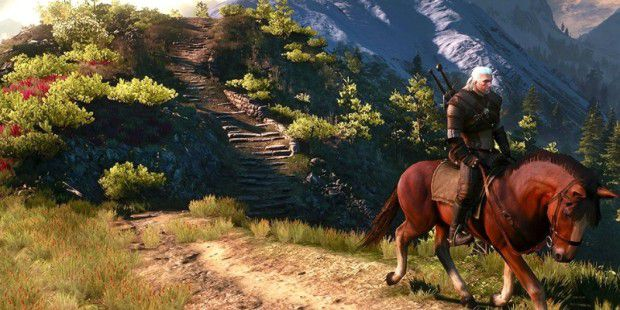 The Witcher 3 - neuer Patch ist 15 GB groß