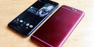 Test: iPhone-Konkurrent HTC One A9