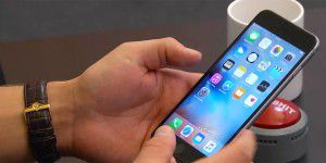 iPhone 6S und 6S Plus im Test