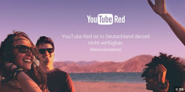 Youtube Red – Youtube-Bezahl-Abo startet am 28. Oktober