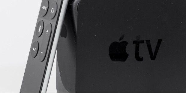 Erster Test vom Apple TV 4