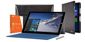 Surface Pro 3 Essentials-Bundle