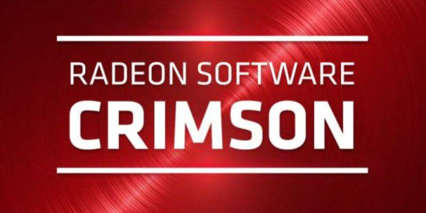 Fettes Update des AMD Catalyst Control Center = Radeon Software Crimson Edition