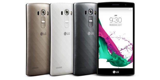 Die 25 besten Smartphones unter 250 Euro