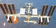 Sprachlos - Die ISS wird 15