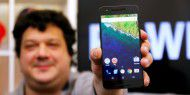 Video: Nexus 6P im Unboxing / Hands-on