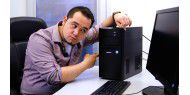 Video: Aldi-PC Akoya P5320 E im Test