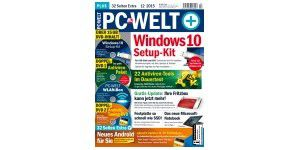 PC-WELT Plus 12/2015