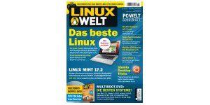 LinuxWelt 06/2015