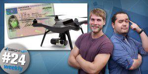 Drohnen-Führerschein   50.000-Euro-Kopfhörer