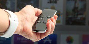 20 coole Tipps für das Apple TV 4