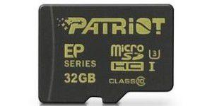 Test: Die besten Micro-SDHC-Speicherkarten mit 32 Gigabyte