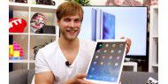 Video: Apple iPad Pro - Hands-on