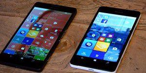 Video: Lumia 950 & 950 XL im Hands-on