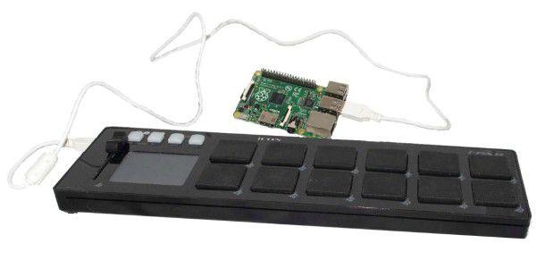 Tutorial: Mit dem Raspberry Pi Musik kreieren