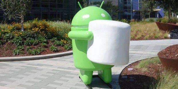 Android 6.0 Marshmallow: Diese Geräte erhalten Update
