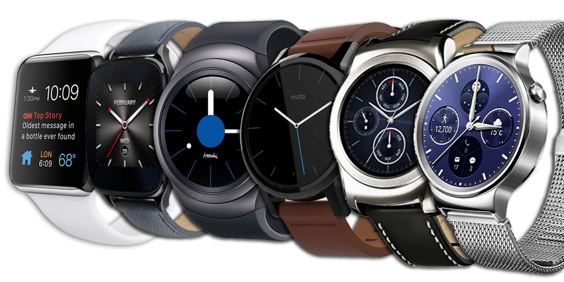 Video: Die besten Smartwatches im Vergleich