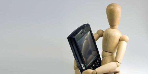 Netzwerk-Gefahren durch Smartphones