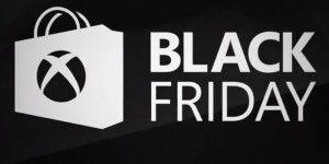 Xbox One: Microsoft lockt mit vielen Black-Friday-Angeboten