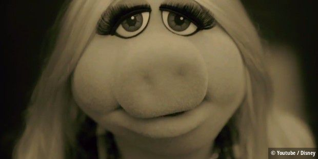 "Miss Piggy singt neuen Adele-Hit ""Hello"""