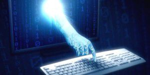Cyberkriminalität im Fadenkreuz