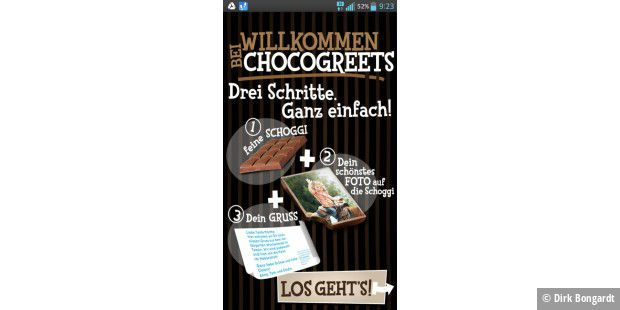 chocogreets