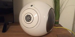 Devialet Phantom im Test - Luxus-Streaming-Player