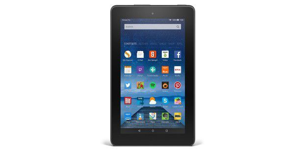 Amazon Fire 7 Zoll
