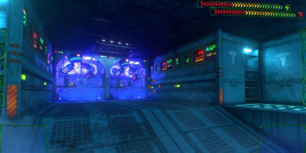 System Shock bekommt Neuauflage