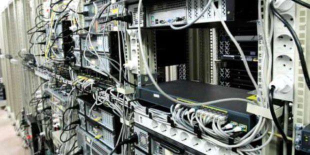 So liegen Daten sicher im Rechenzentrum