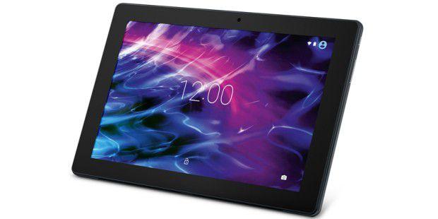 Aldi: 10-Zoll-Tablet für 199 Euro im Angebot