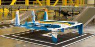 Amazon Prime Air Spot zeigt neue Paket-Drohne